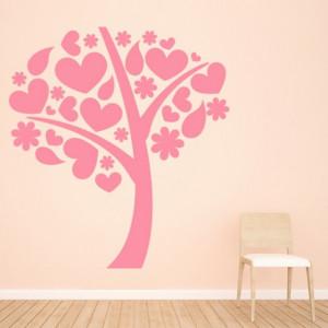 Love Heart Tree