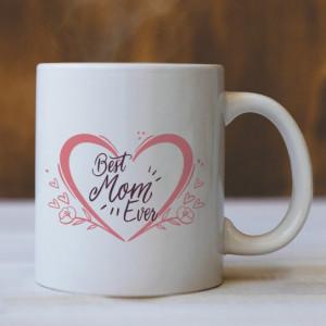 Cana Cu Mesaj - Best Mom Ever