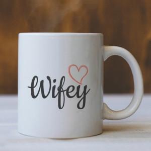 Cana Cu Mesaj - Wifey
