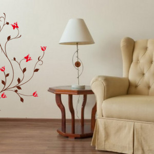 Floare decor
