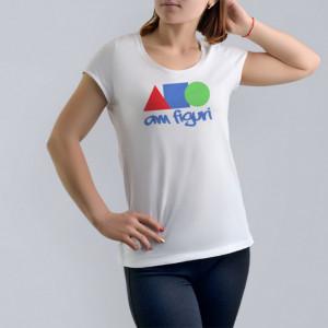 Imprimeu tricou AM FIGURI