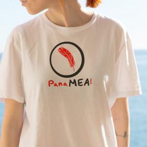 Imprimeu tricou PANA MEA