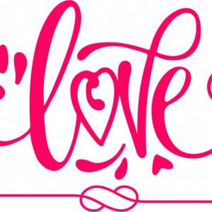 Love - Text