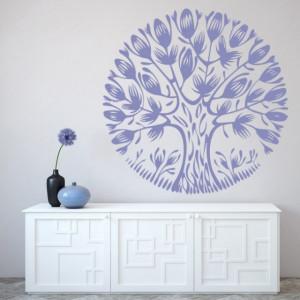 Oak Tree Centrepiece