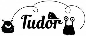 Sticker cu Nume - Tudor
