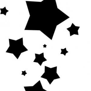 Sticker Frigider - Stelute