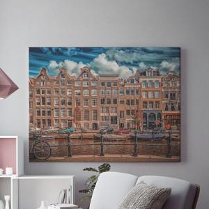Tablou Canvas Bruges