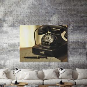 Telefon si scrisoare