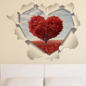 Copac Inima