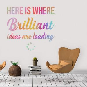 Here is where brilliant Colorat