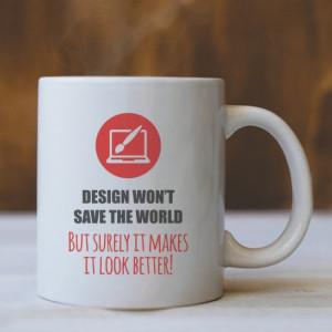 CANA Design makes world look better