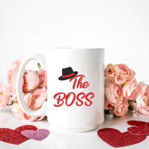 CANA The boss