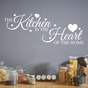 Love Heart Kitchen