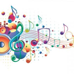 Muzica in Culori