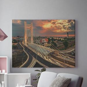 Pod peste Bucuresti