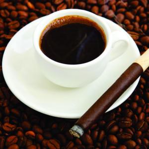Tablou Canvas - Coffee 08