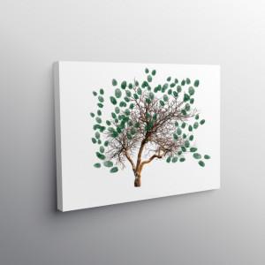 Tablou Canvas Finger Tree Adonis
