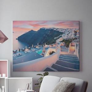 Tablou Canvas Magical Greece