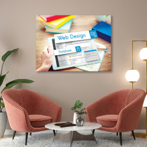 Tablou office - Web design