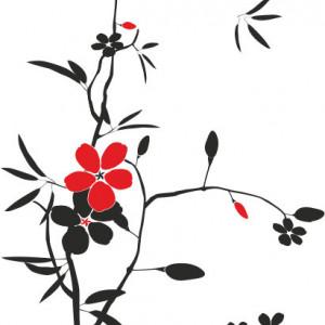 Crenguta ornamentala