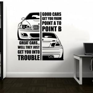 Good cars