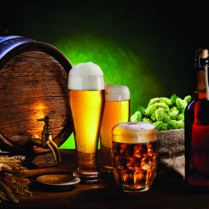 Tablou canvas - beer