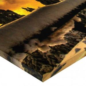 Tablou Canvas - Peisaj De Munte 03