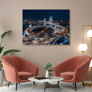Tablou Office - Architectural Wonder
