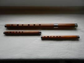 F - dvodelni Duduk, 45cm - Za Koncerte ili Studijsko snimanje