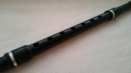 Bugarski kaval - od plastike - PVC - tonalitet D