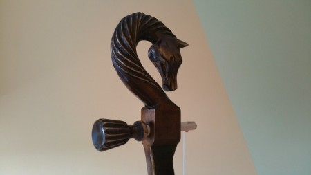Gusle PREMIUM model - HORSE 450 - FOR UTMOST PERFORMANCE