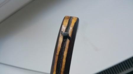 GUDALO, STANDARDNO - Br. 1 - od TALPE - struna od konjskog repa