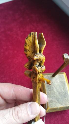Slika Guslice orao - prava minijatura - KOLEKCIONARSKI primerak