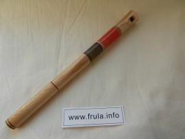 Suvenirska Frula - dužine 25cm - NEUPAKOVANO