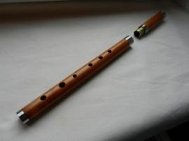 G - dvodelni Duduk, 39cm - Za Koncerte ili Studijsko snimanje