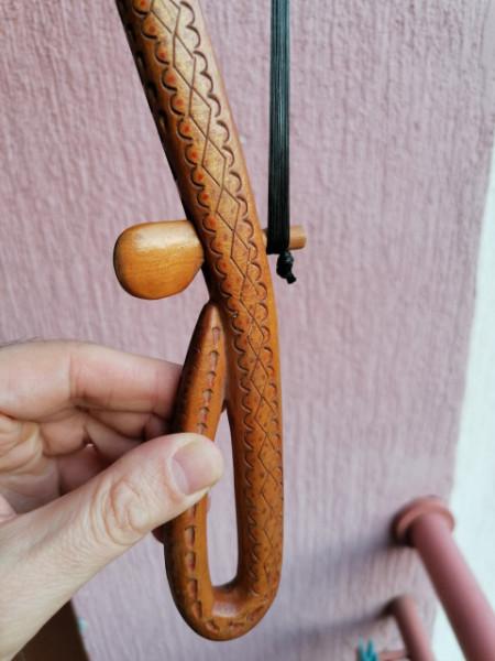 GUDALO, STANDARDNO - Br. 30-KR - od TALPE - struna od konjskog repa