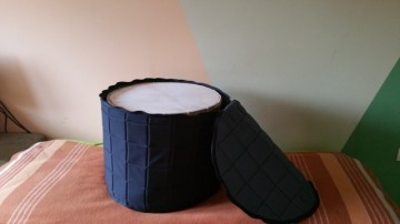 Slika Tapan - PROFESIONALNI / Traditional Professional TAPAN - double sided drum