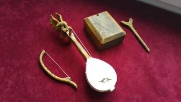 Guslice orao - prava minijatura - KOLEKCIONARSKI primerak