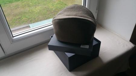 ŠAJKAČA - ZIMSKA - u poklon kutiji