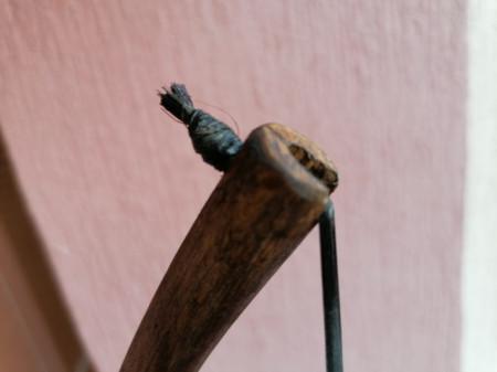 GUDALO, PROFESIONALNO - od GRANE - Br. 1008 - NAJPRODAVANIJE - (struna od konjskog repa)
