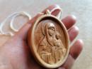 Medaljoni - SVI SVECI (mogućnost graviranja posvete na poleđini)