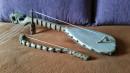 Gusle - Kozorog - dečiji instrument - Motiv: Žirovi