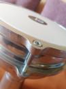 DARABUKA - aluminijum - Odličan instrument