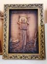 IKONA, nova - Sveti Jovan Krstitelj - 40x30 cm
