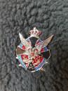 ŠUBARA - ĐUJIĆEVA (vojvodska sa kićankom i kokardom)