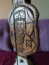 Gusle - Orao - L-444 - Motivi: 4 Ocila, Sveti Vasilije i Manastir OSTROG