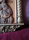 IKONA, nova - Bogorodica sa Hristom - 52x36 cm