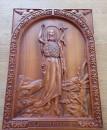 IKONA, nova - Sveti Jovan Krstitelj - 50x37 cm