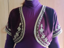 Jelek crnogorski, ženski, broj 98