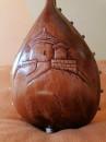 Gusle - Kozorog - K-9 - Motiv: Kapela na Lovćenu